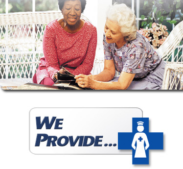 Home Care by American Staffing, Inc. - We Provide ...